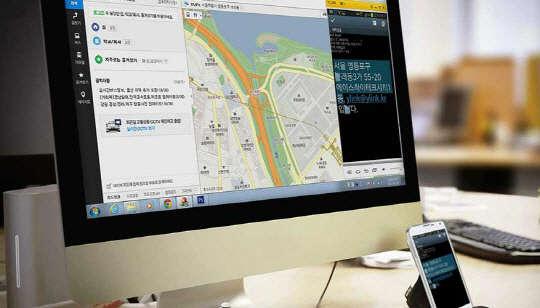 유브릿지, PC-스마트폰 미러링 '와이링크' 15일간 할인 판매